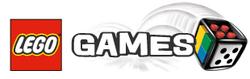 LEGO logo Games
