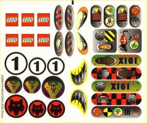 Sticker 22988