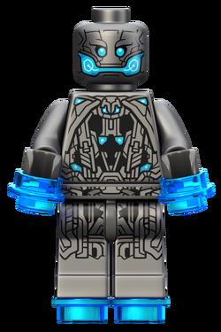 Ultron Sentry