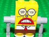 Робот Спанч Боб