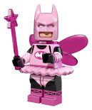 71017 Leaflet Fairy Batman