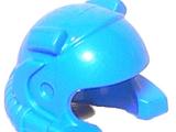 Helm (Open met Zoeklicht)