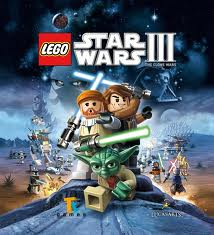 LEGO Star Wars III-The Clone Wars