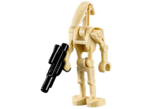 Battle Droid (75091)
