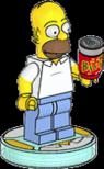 Homer simpson-4