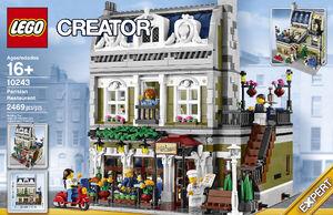 Lego 10243-6