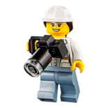 Female Worker (60124)