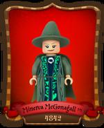MinervaMcGonagallCGI
