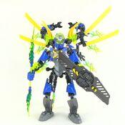 Surge and Dragon Bolt Combi Model