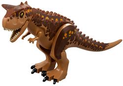 LEGO JW Carnotaurus