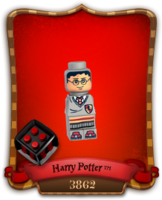 1 harry potter 21