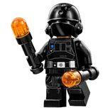 Imperial ground crew 75154