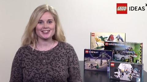 Second 2014 Review Results Announcing LEGO Ideas 011 and 012 - LEGO Ideas-0