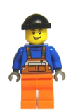 Dokwerker cty427