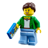 Female Customer (60132)