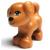 Hond (Friends) 93088pb02 bruin