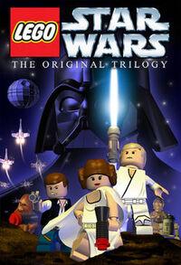 LEGO Star Wars II-The Original Trilogy