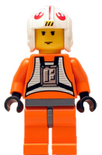 Luke Skywalker sw019a