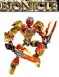 Themakaart Bionicle Shop 2016