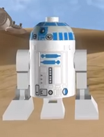 R2-D2-game