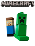 Themakaart Minecraft shop 201402