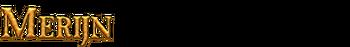 Merijn bio naam