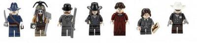 79111 minifiguren