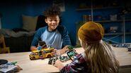 Lego hiddenside social