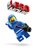 Themakaart The LEGO Movie shop 201408