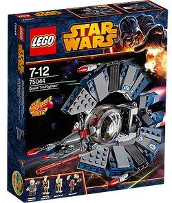 LEGO 75044 box