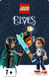 Elves Theme Button 2019