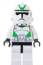 Clone Siege Trooper lsw129