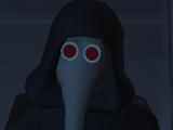 Имперский шпион