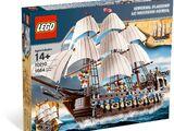 10210 Имперский флагманский корабль
