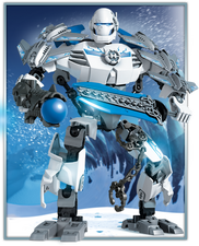 Stormer XL bio