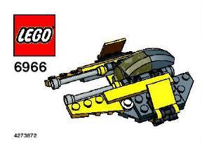 6966-1 handleiding