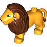 Lion (10802)