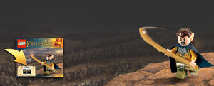 Elrond scene