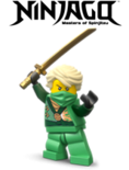Themakaart Ninjago 201408 shop