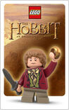 Themakaart The Hobbit