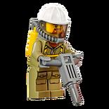 Male Worker (60124)