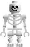 Slimmed Skeleton gen019