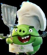 Chef Pig (ABM)