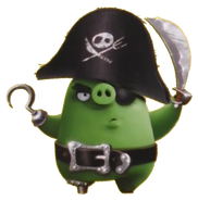 Pirate Pig (ABM)