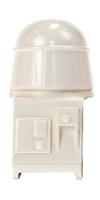 Helm (Snowtrooper) achterkant