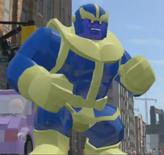 ThanosLMSH