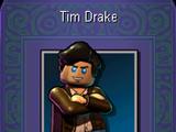 Тим Дрейк