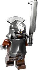 Uruk-hai lor022 met zwaard