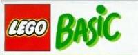 LEGO logo Basic 1990