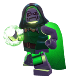 DoctorDoom 01